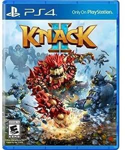 Knack 2 (輸入版:北米) - PS4