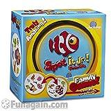 Spot It Jr Animals スポットそれジュニア動物 英語版 並行輸入品