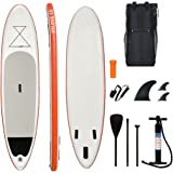 XYLOVE CO All Skill Levels Everything Included with Stand Up Paddle Board