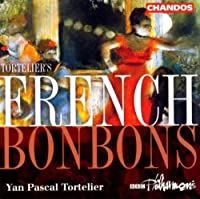 French Bonbons: French Operatic / Overtures by GRIEG / GADE; (2000-01-11)