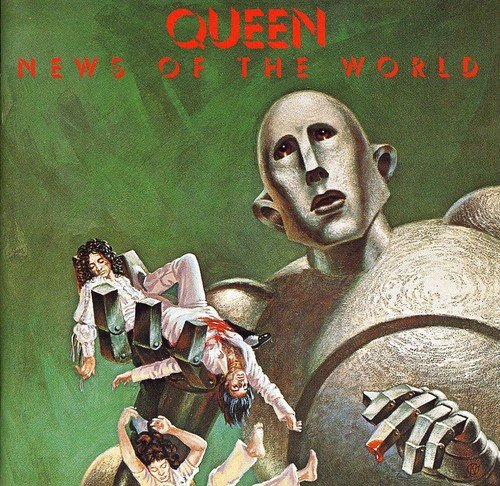News of the World / Queen