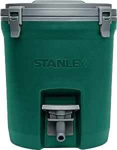 STANLEY(スタンレー) ウォータージャグ 7.5L 各色 保冷 頑丈 水分補給 氷 秋 アウトドア キャンプ 釣り レジャー 保証 (日本正規品)