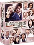 グレイズ・アナトミー シーズン10 コレクターズ BOX Part2 [DVD]