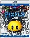 ピクセル IN 3D(初回限定版) [Blu-ray]