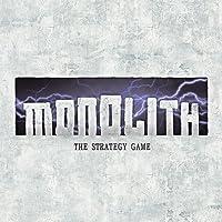 Monolith Board Game by Goblin Army Games [並行輸入品]