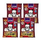ニオイをとる砂 猫砂 鉱物タイプ 7歳以上猫用 5Lx4 (ケース販売)