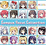Campus Vocal Collection