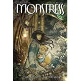Monstress 2: The Blood