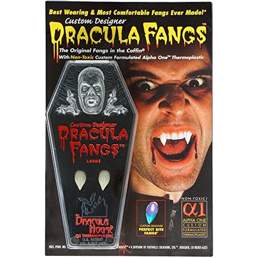 あなたが良くなります有効縁石ドラキュラの牙 FCC225|Dracula House DRACULA FANGS