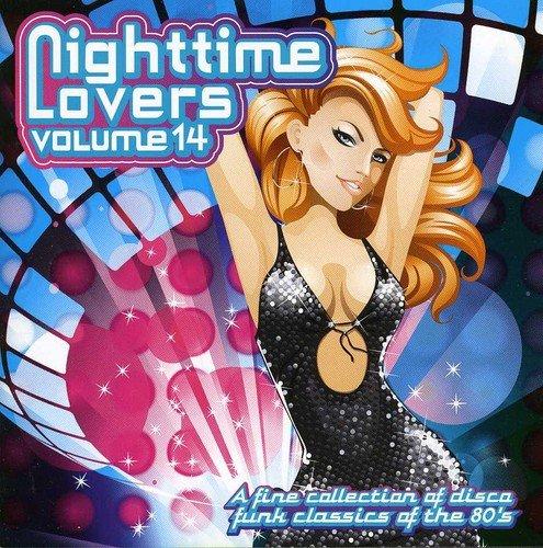 Nighttime Lovers 14