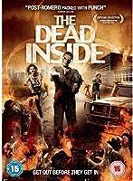 The Dead Inside [DVD] [Import]