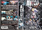 AWOL COMPRESSION Re-MIX(1) [VHS]