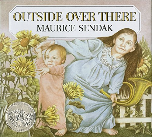 Outside Over There (Caldecott Collection)の詳細を見る