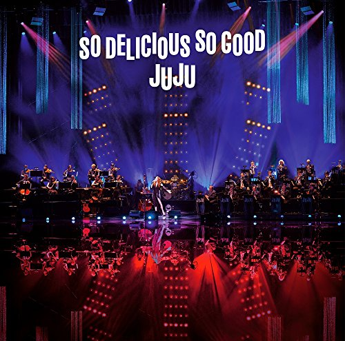 "JUJU BIG BAND JAZZ LIVE ""So Delicious, So Good"""