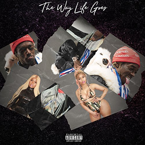 The Way Life Goes (feat. Nicki...