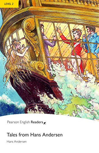 Level 2: Tales from Hans Andersen (Pearson English Graded Readers)の詳細を見る