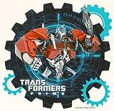 Transformers ~ Edible Image Cake / Cupcake Topper