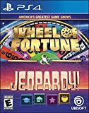 America's Greatest Gameshows: Wheel of Fortune & Jeopardy (輸入版:北米) - PS4