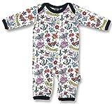 シックスバニーズ SIX BUNNIES ロンパース カバーオール CUTE FLASH ベビー服 (6-12ヵ月 身長65-75cm)