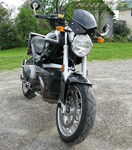 オートバイのCNC汎用をミラーリング APRILIA RST1000 FUTURA