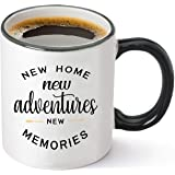 Housewarming Gifts For New Home – Unique First Time House Owner Gift Ideas for Men and Women – House Warming Decoration Gifts