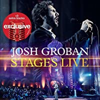 Stages Live (CD+DVD) (+ 3 Bonus Tracks)