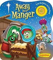 Away in a Manger Veggie Tales (Veggietales)