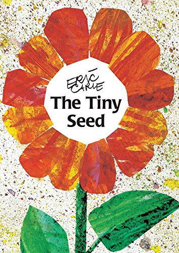 The Tiny Seed (The World of Eric Carle)の詳細を見る