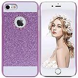 Imikoko iPhone6s 6 Plus ケース アイフォン6s 6プラス ハードケース スマホcase ラメ入り