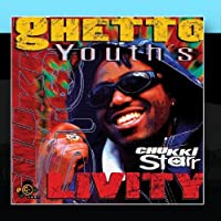 Ghetto Youth's Livity