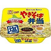マルちゃん北海道限定やきそば弁当塩114g×12個