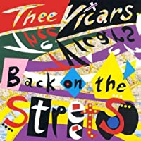 Back on the Streets [12 inch Analog]