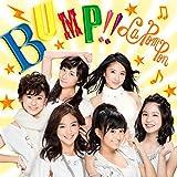 BUMP!!♪La PomPonのCDジャケット