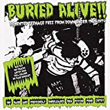 Buried Alive! Demented Teenage