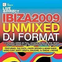 Ibiza 2009 Unmixed