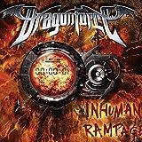 Inhuman Rampage (W/Dvd) (Spec)