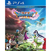DRAGON QUEST XI Echoes of an Elusive Age (輸入版:北米) - PS4