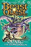 Beast Quest: 99: Quarg the Stone Dragon
