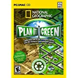 National Geographic: Plan It Green - PC/Mac by Masque Publishing [並行輸入品]