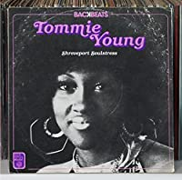 Backbeats Artists Series - Tommie Young - Tommie Young by Tommie Young (2012-09-25)