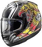 アライ(ARAI) バイクヘルメット フルフェイス RX-7X ナカスガ(NAKASUGA) 61-62CM