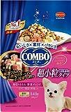 コンボ コンボ ドッグ 超小型犬用 角切りささみ・野菜ブレンド 840g