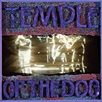 TEMPLE OF THE DOG [12 inch Analog]