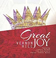 Great Joy【CD】 [並行輸入品]