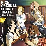TVアニメ「けいおん!」オリジナルサウンドトラック K-ON! ORIGINAL SOUND TRACK/