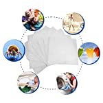 24PCS Dyeing Cloth Laundry Washing Mane Use Mixed Dyeing Proof Color Absorption Sheet Anti-Dye Water Absorption Cloth Sheets