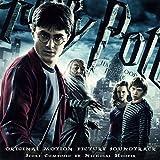 「ハリー・ポッターと謎のプリンス」オリジナル・サウンドトラック