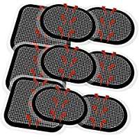 JoinValue スレンダートーン対応 EMS互換交換パッド スレンダートーン 交換パッド3枚*3セット