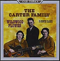 Wildwood Flower by Carter Family (2010-08-10)