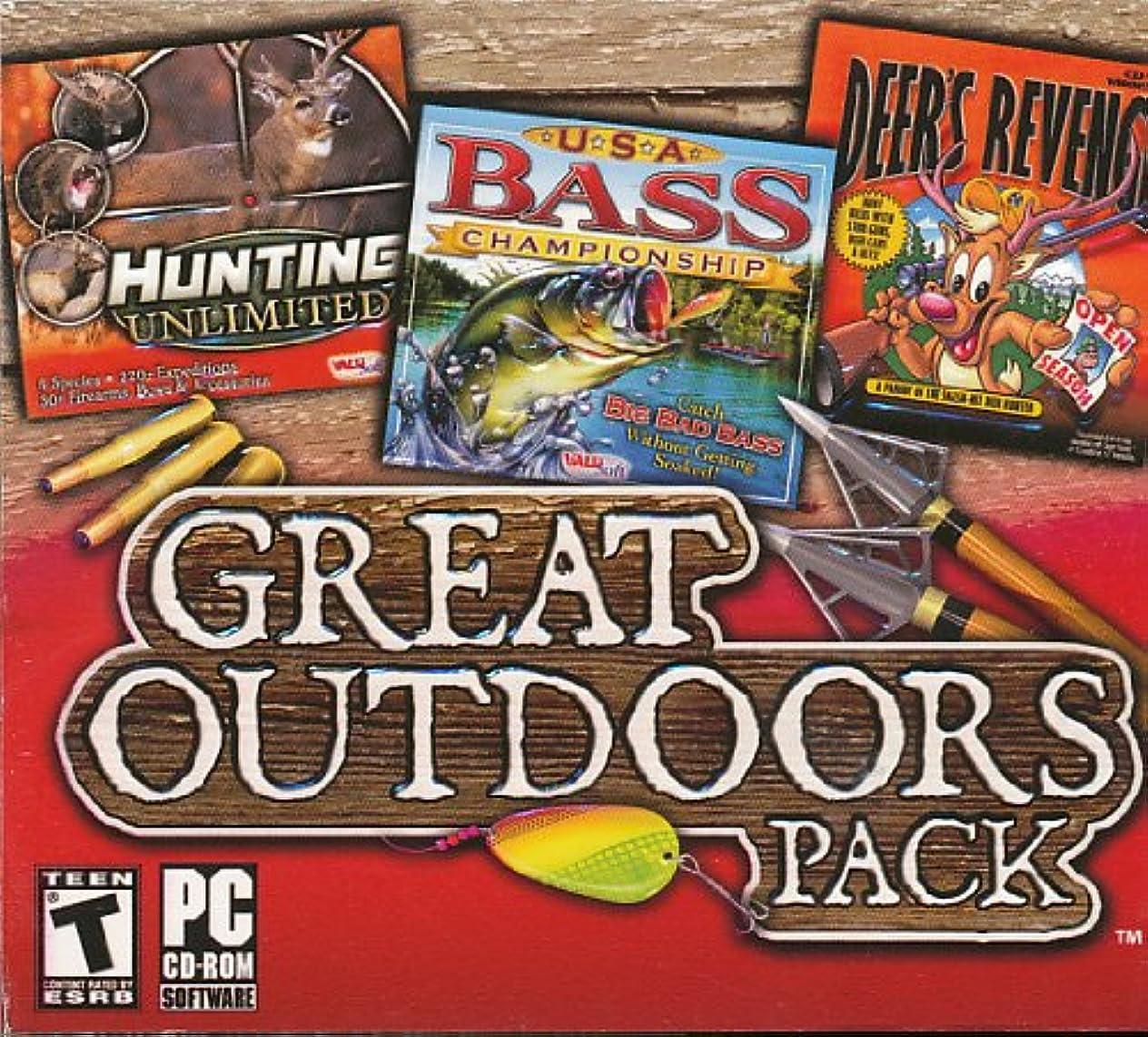 トラック思想放棄Hunting Unlimited (輸入版)